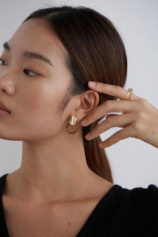 Haily Earrings