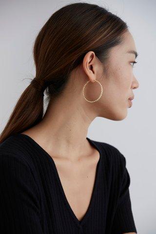 Milada Earrings