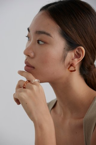 Twyla Resin Ring