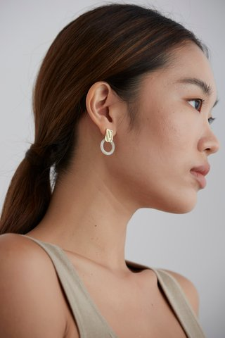 Haily Earrings