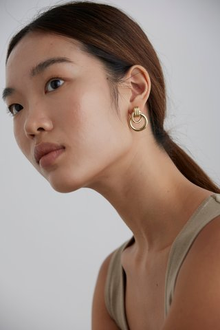 Aymi Earrings
