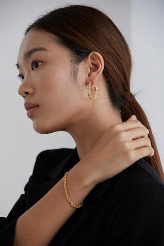 Rosey Earrings
