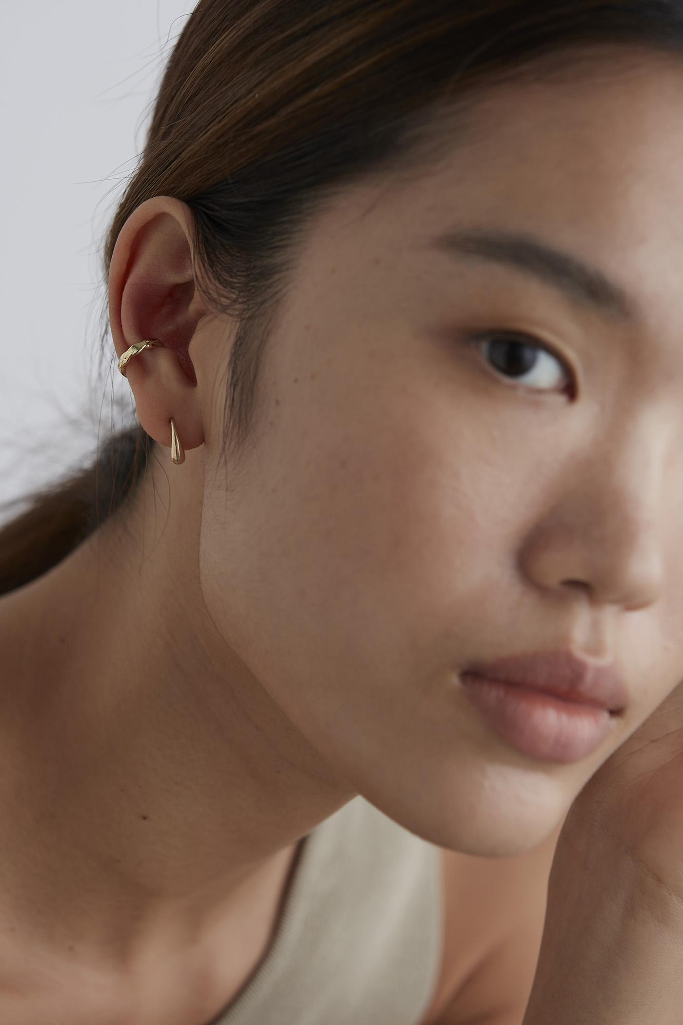 Briel Ear Cuff