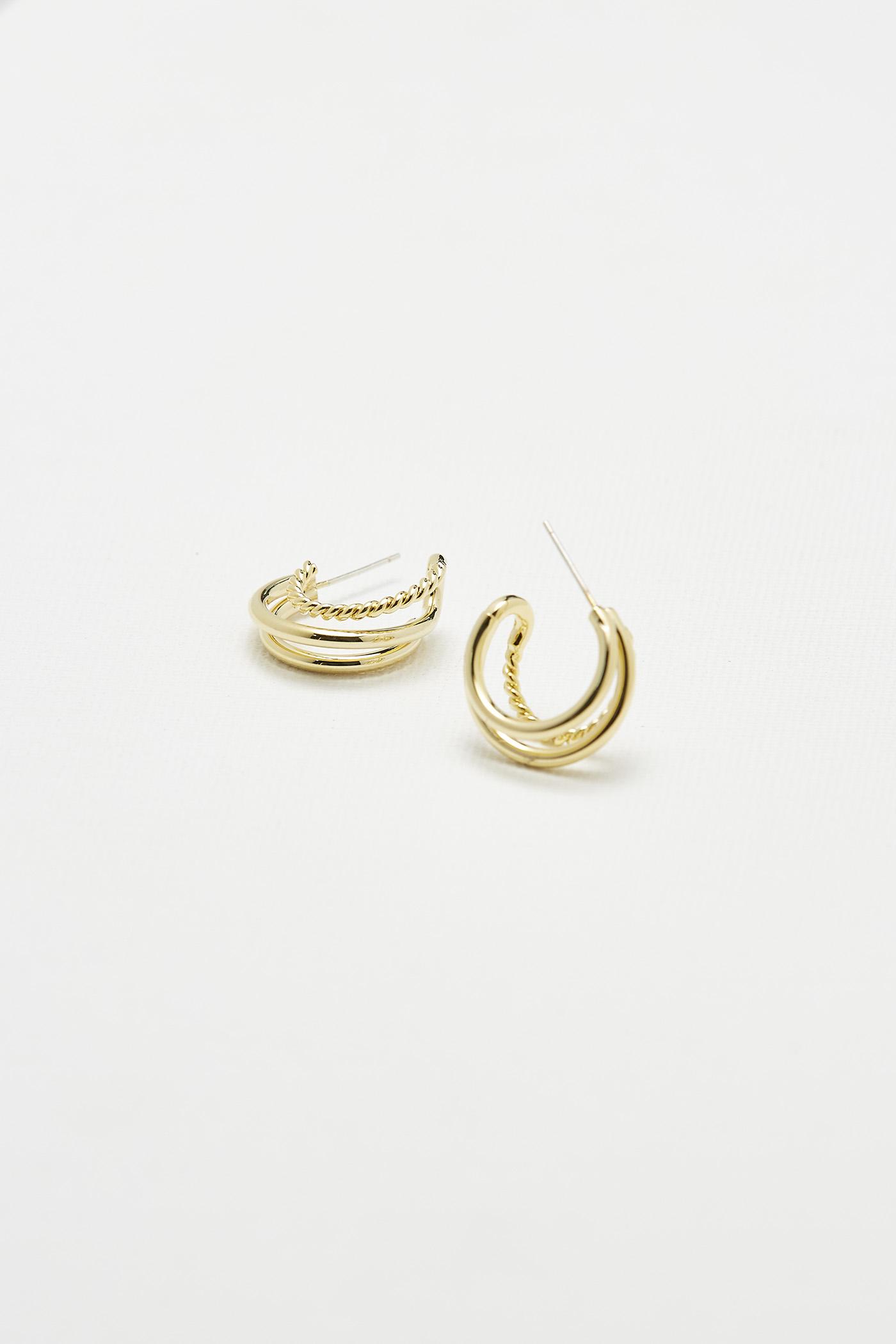 Leisa Earrings