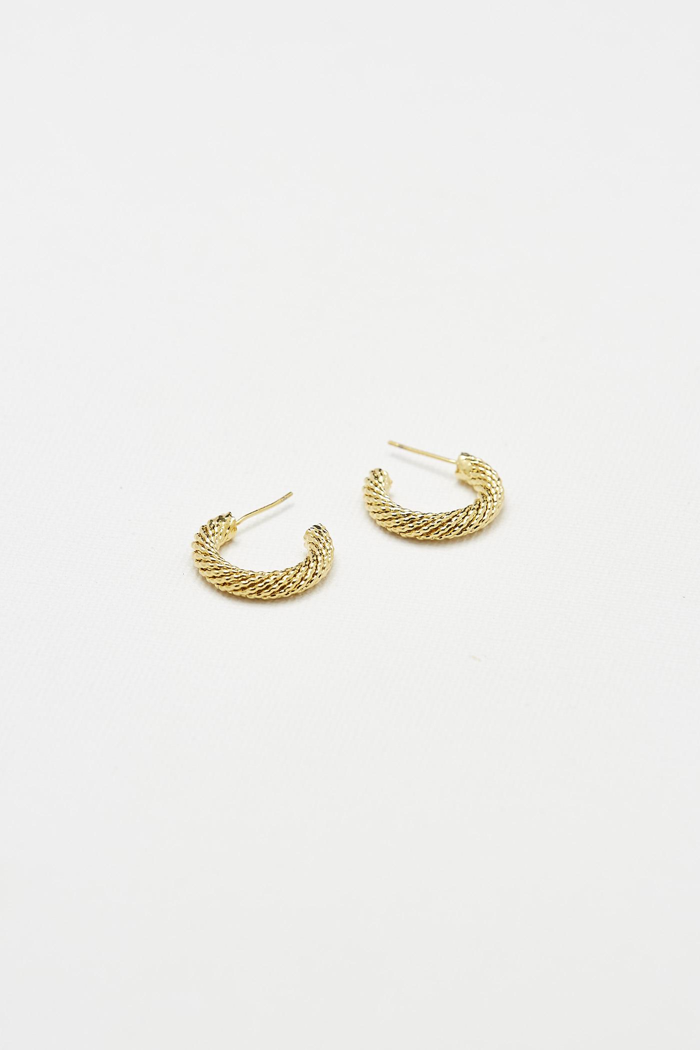 Jazmyn Earrings