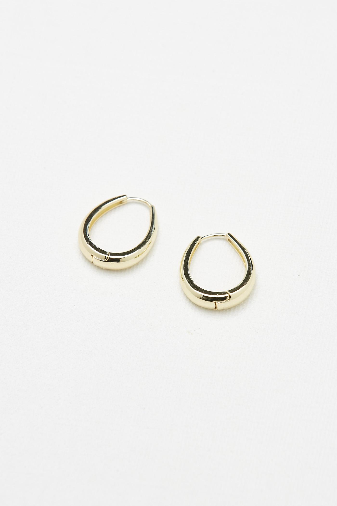 Aleena Earrings