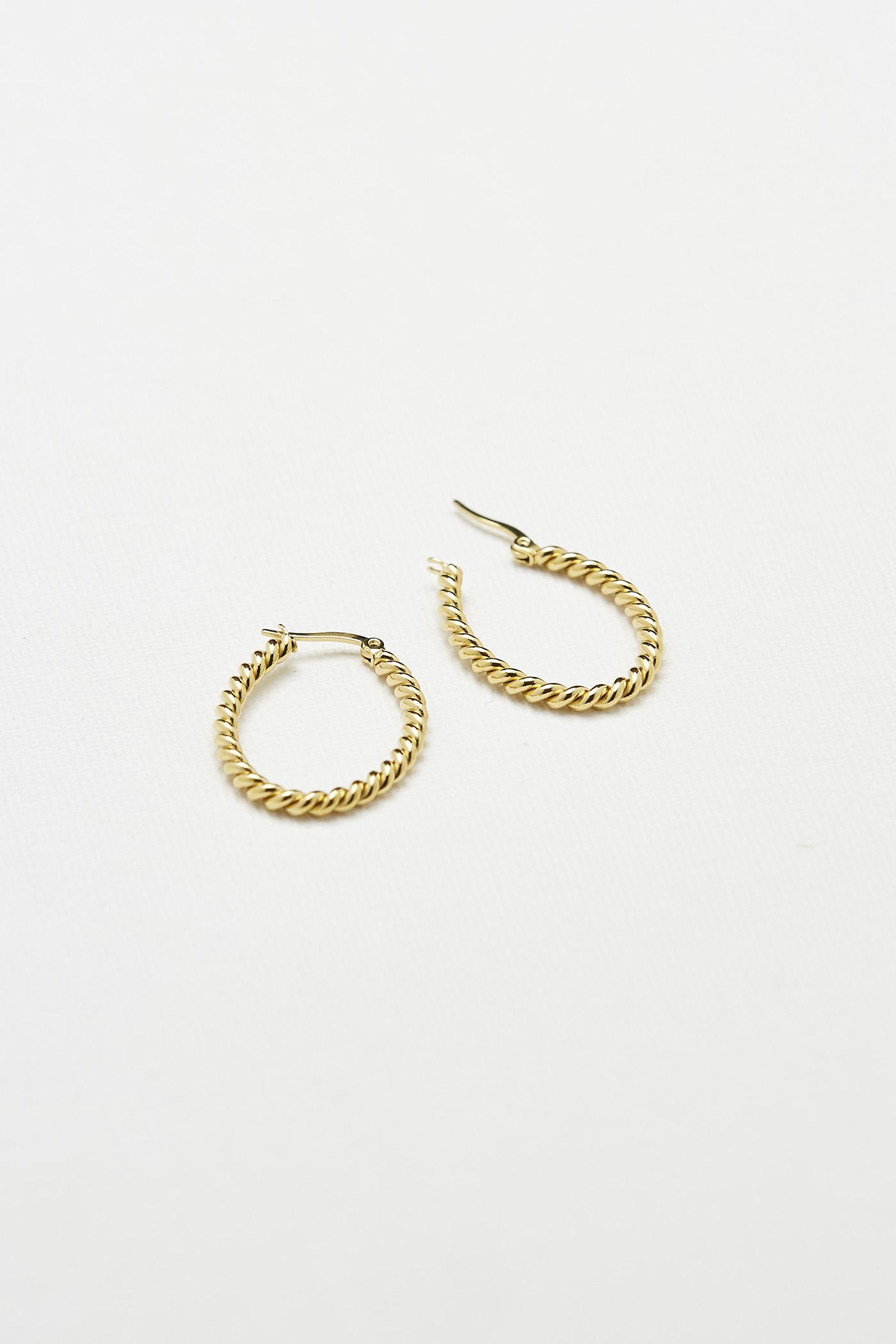 Alyce Earrings