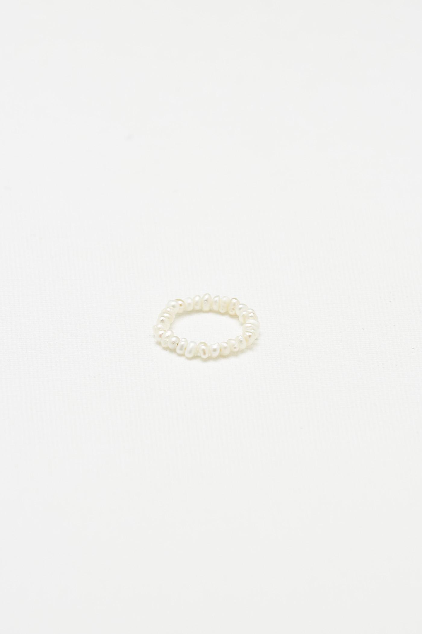 Jacie Pearl Ring