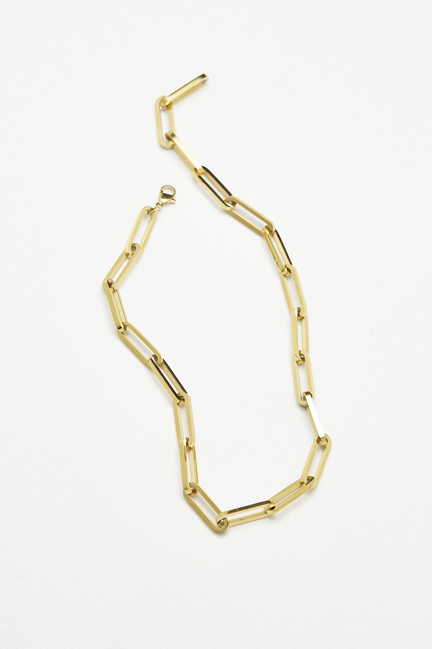 Rufee Necklace