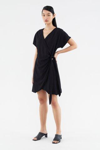 Alysson Wrap Dress