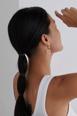 Blair Pearl Earrings