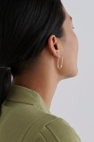 Ezra Earrings