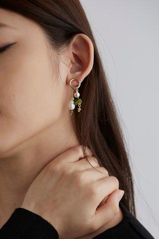 Asher Drop Earrings