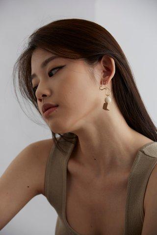 Ebele Drop Earrings