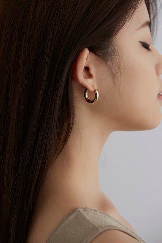 Halle Earrings