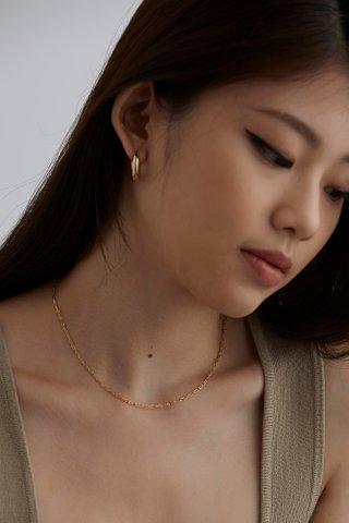 Jayde Necklace