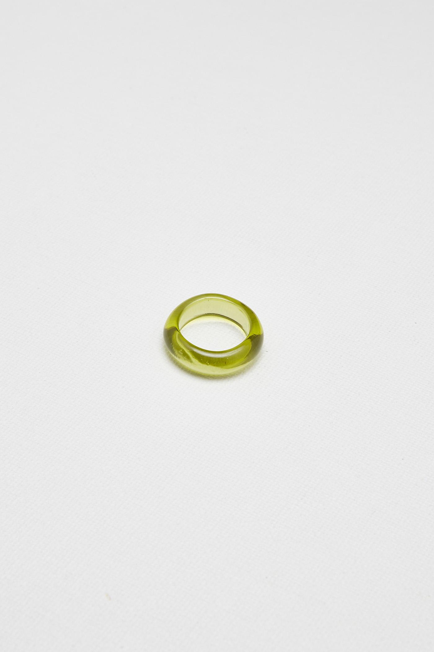 Zoie Ring