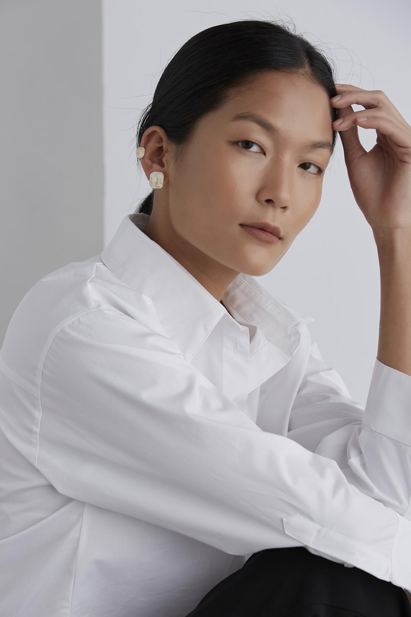 Gemma Earrings Set