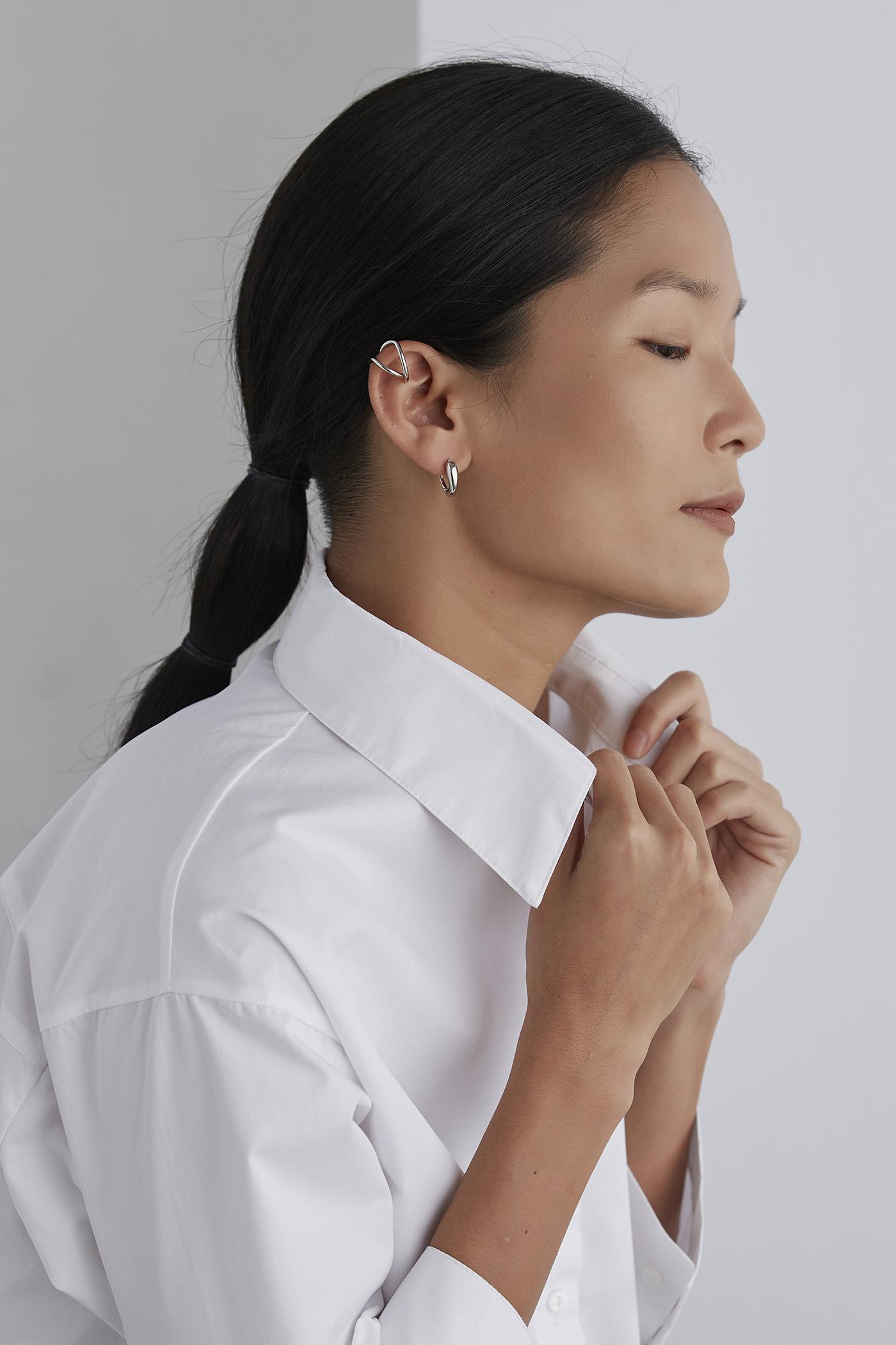Della Earrings
