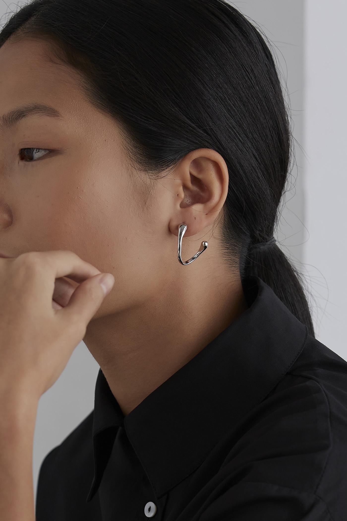 Giana Earrings