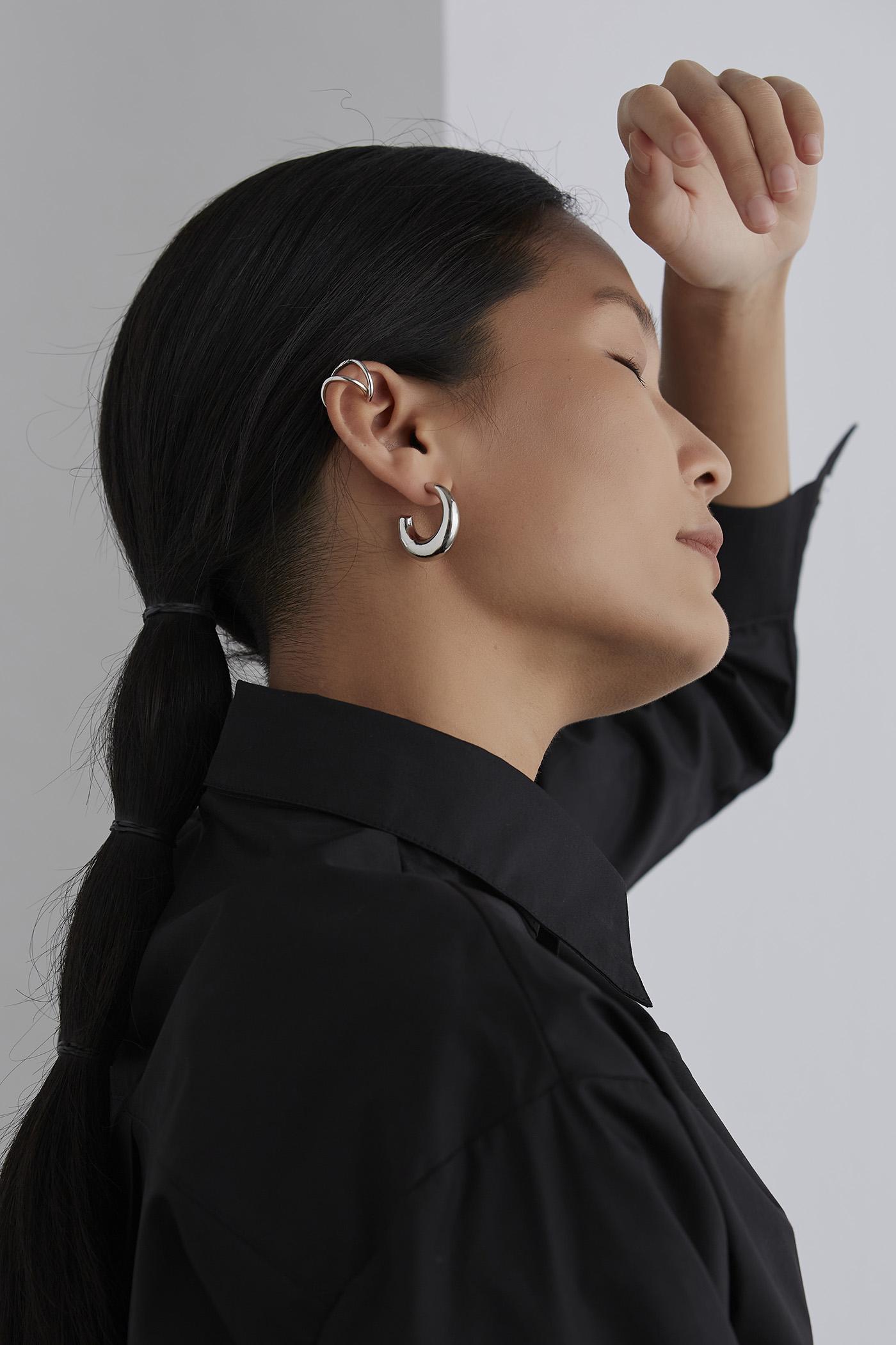 Delaney Earrings