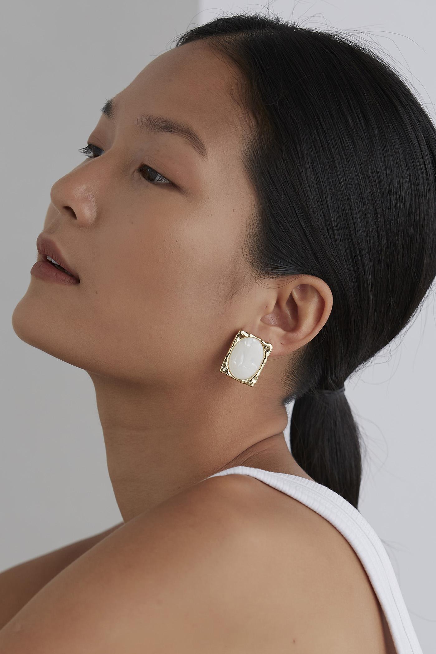 Vienna Earrings
