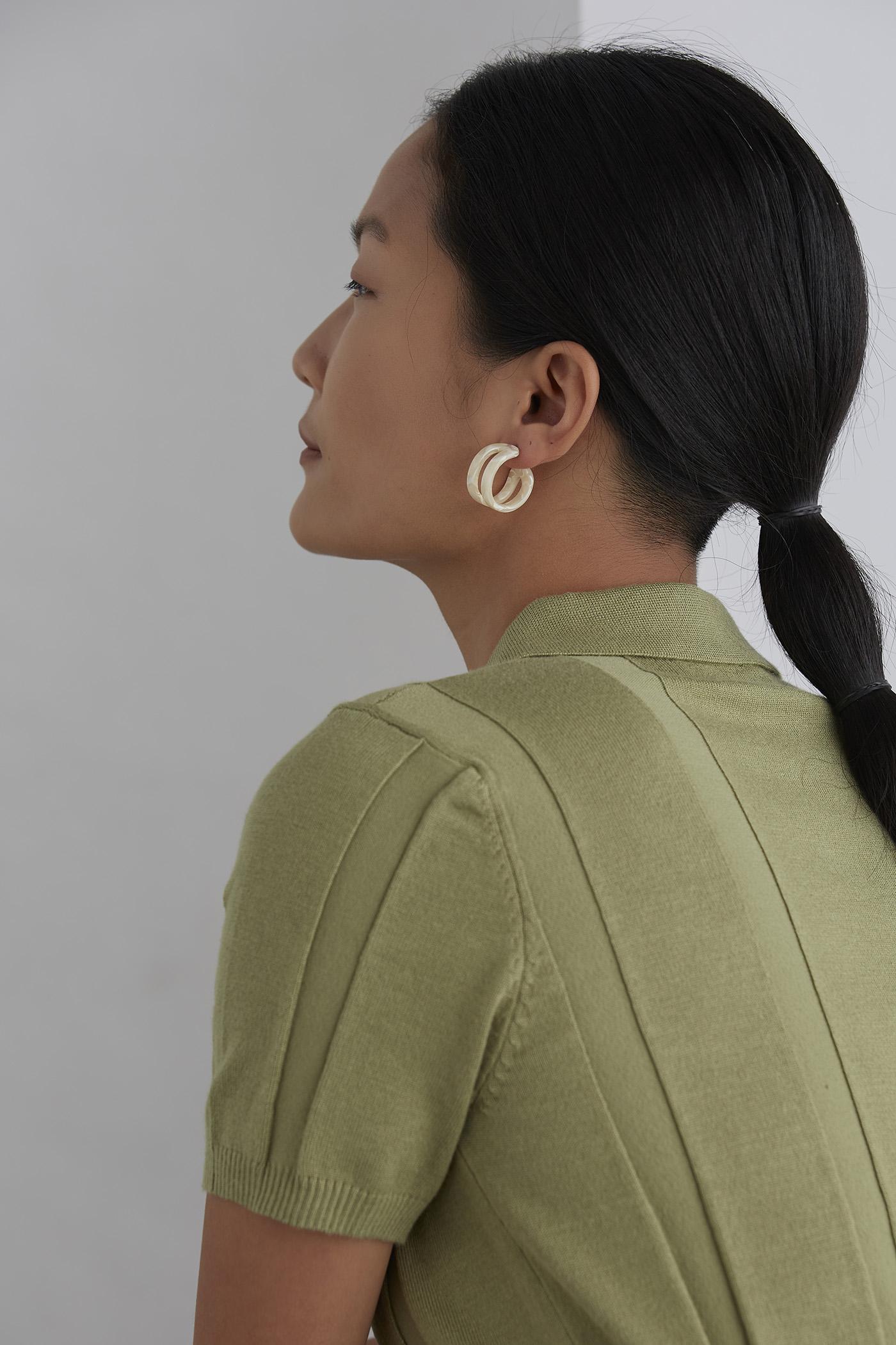 Ellen Earrings