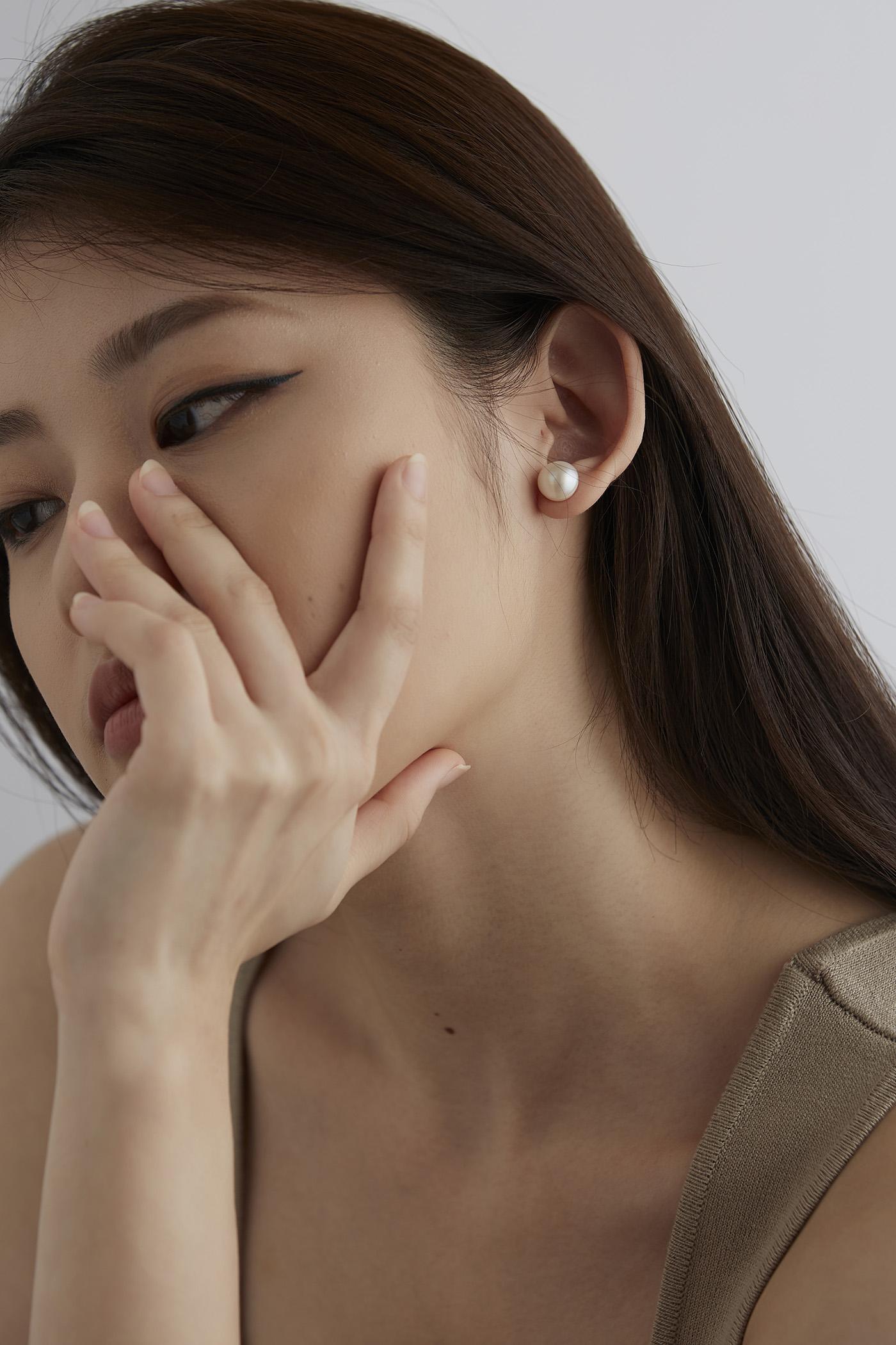 Dacey Ear Studs
