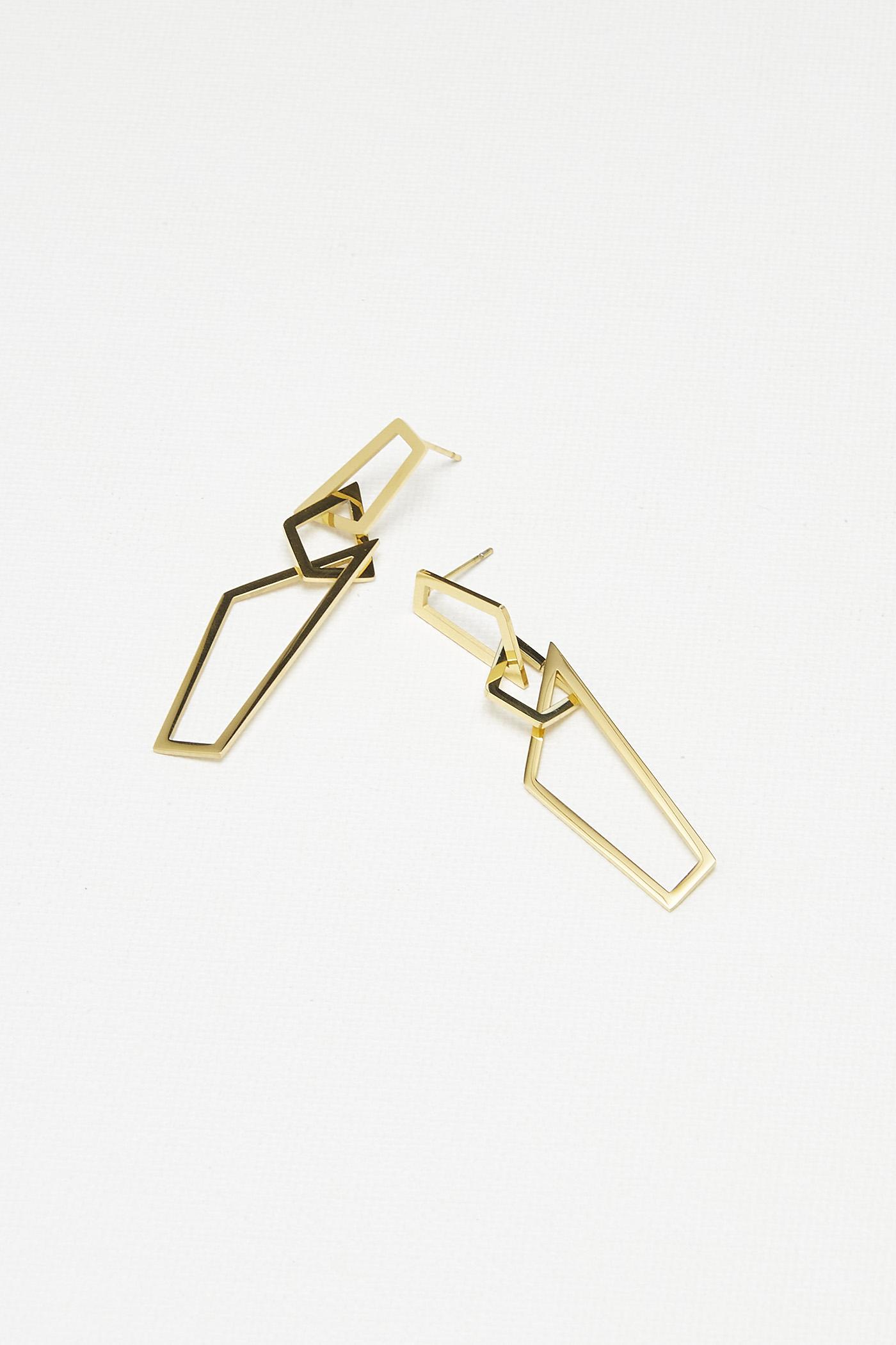 Lavie Drop Earrings