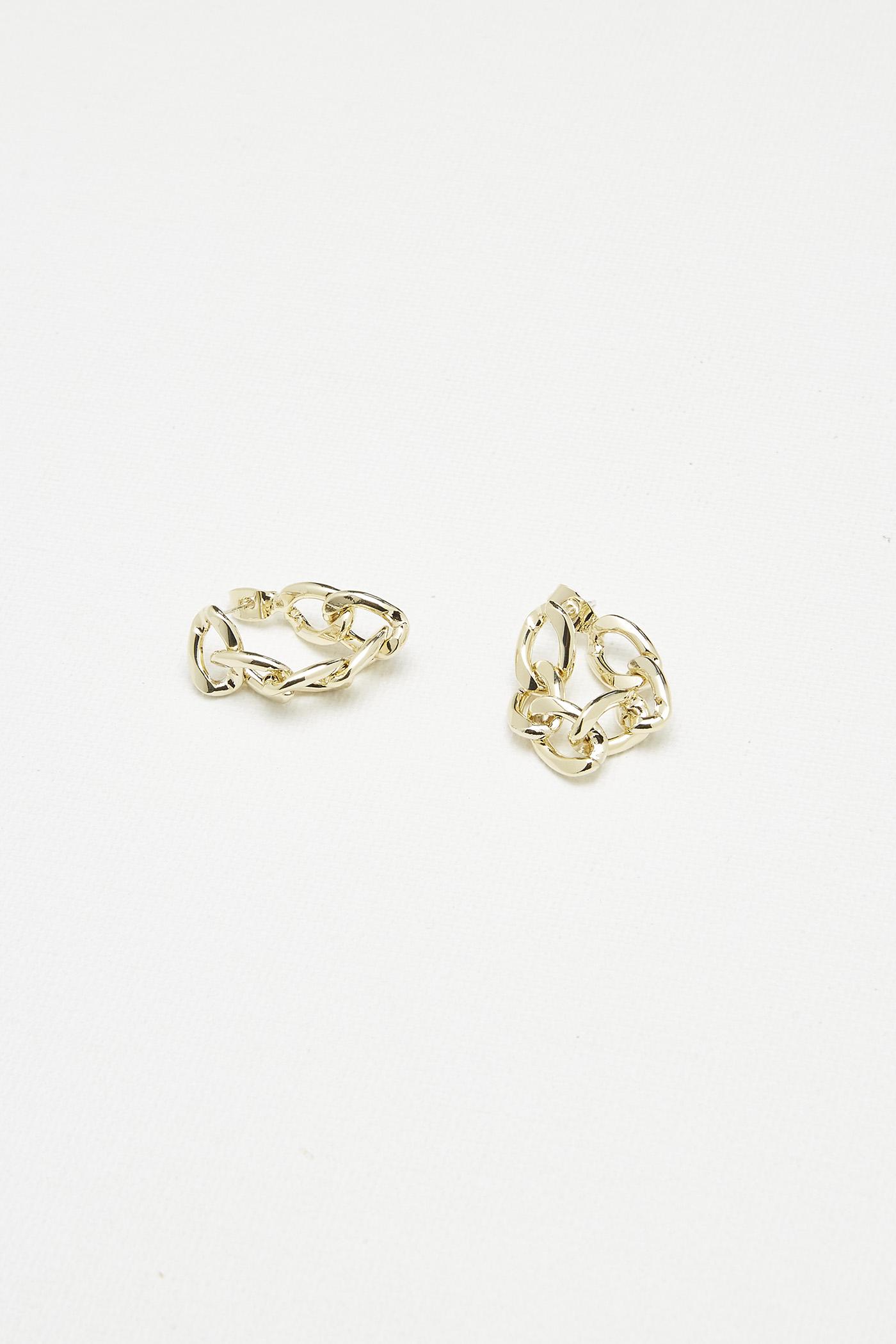 Kaiden Earrings