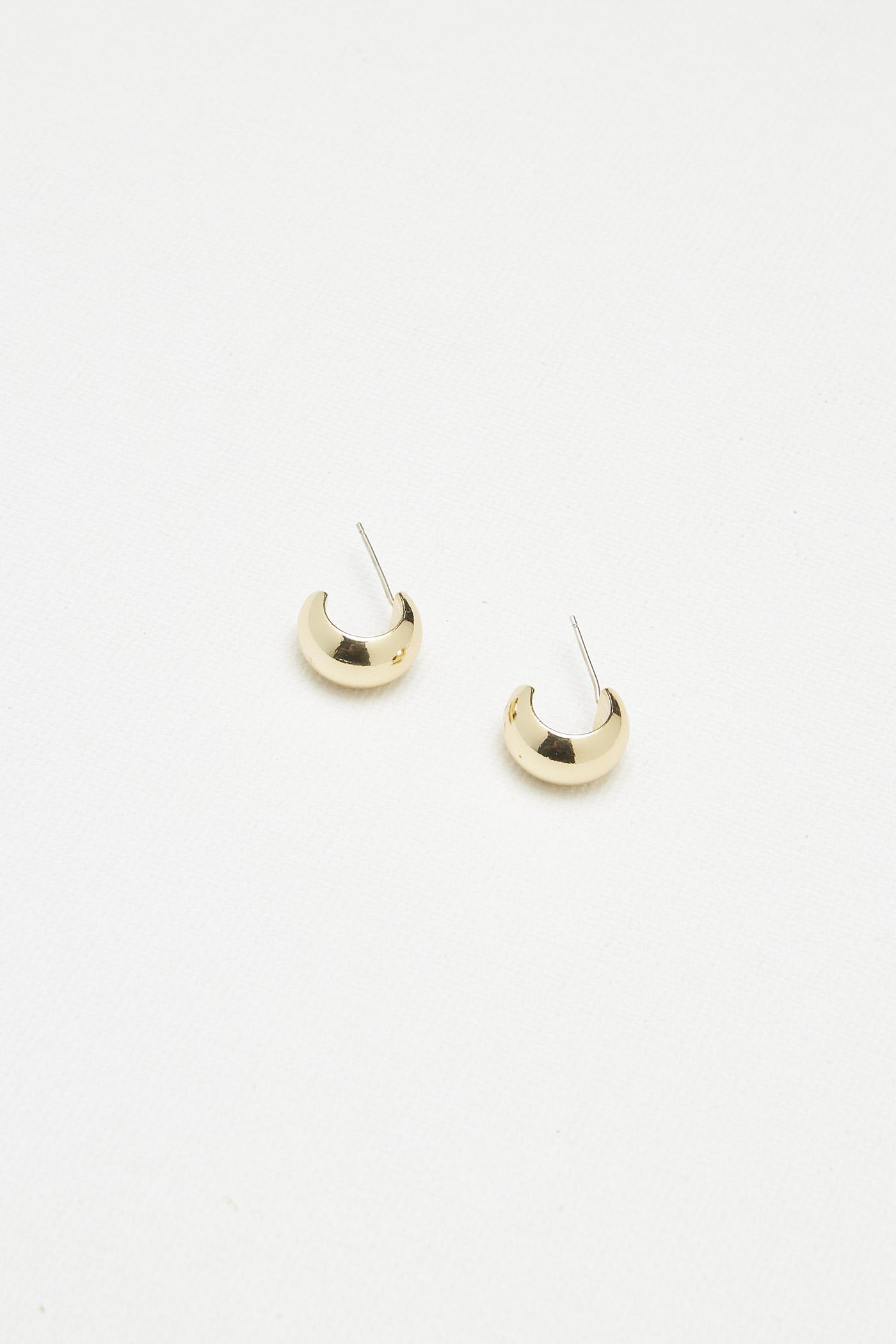 Eliy Earrings