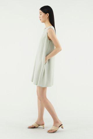 Hannes Tent Dress