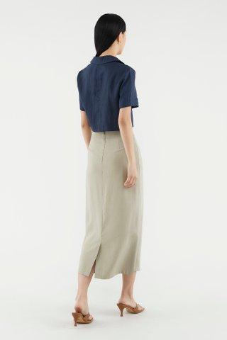 Dallen Pencil Skirt