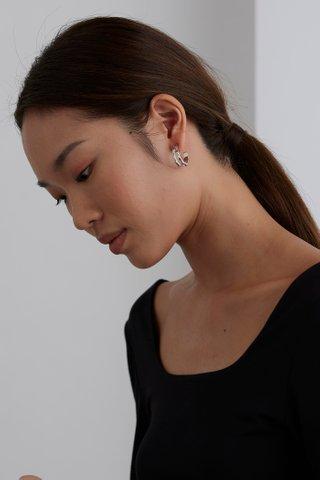 Camile Hoop Earrings
