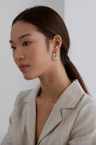Kaylen Earrings