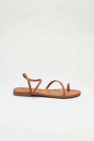 Lexa Sandals