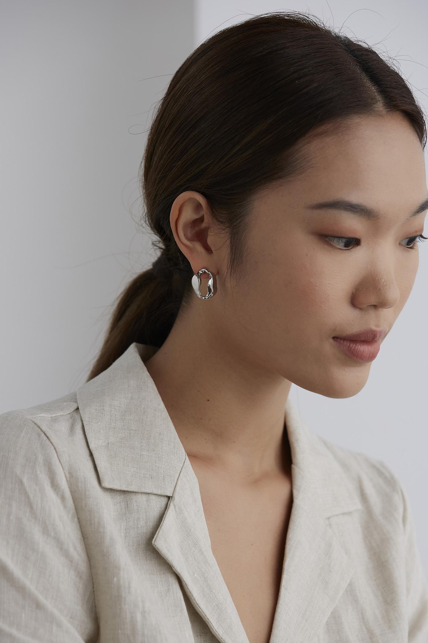 Bethanee Earrings
