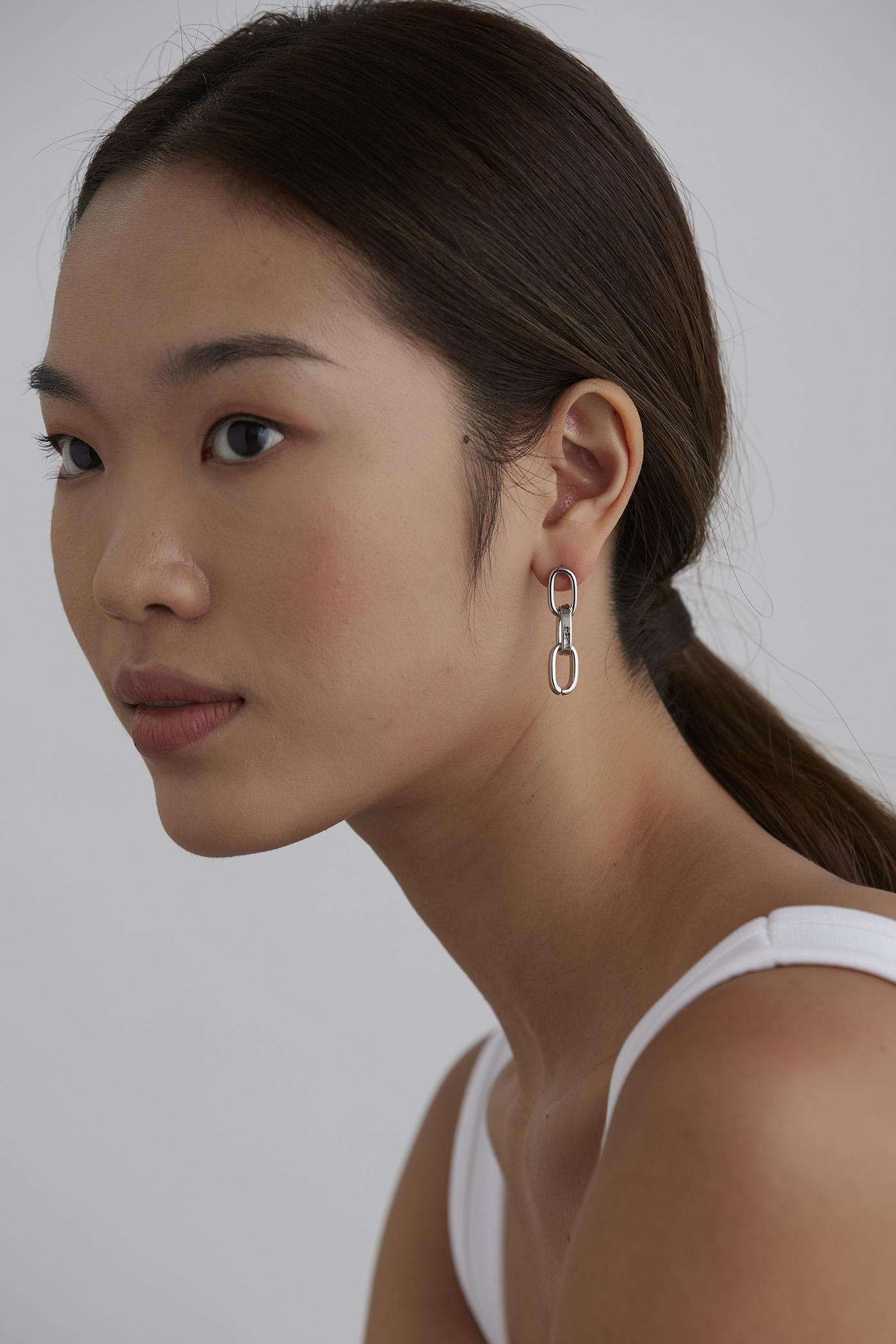 Kiana Earrings