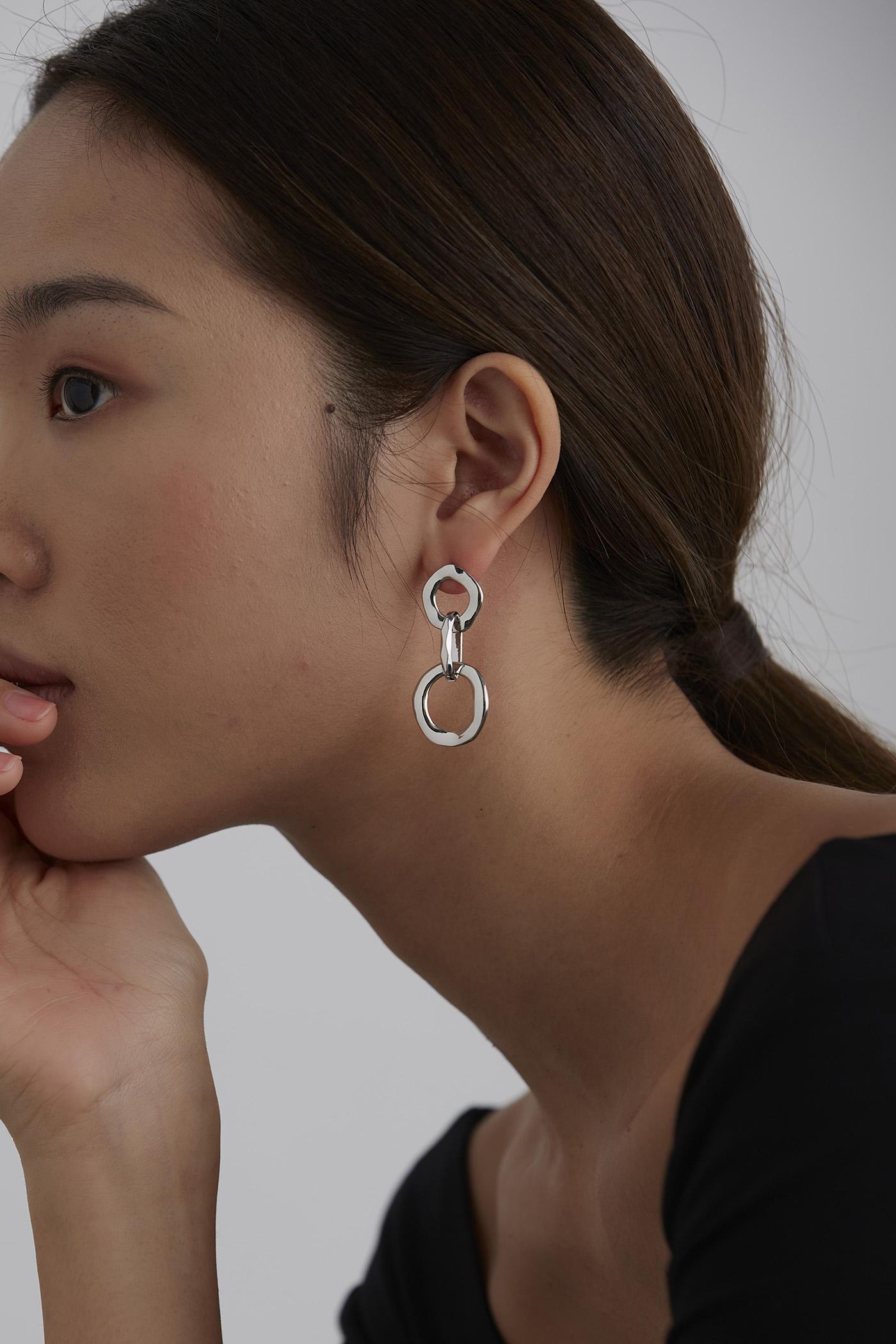Emmett Earrings