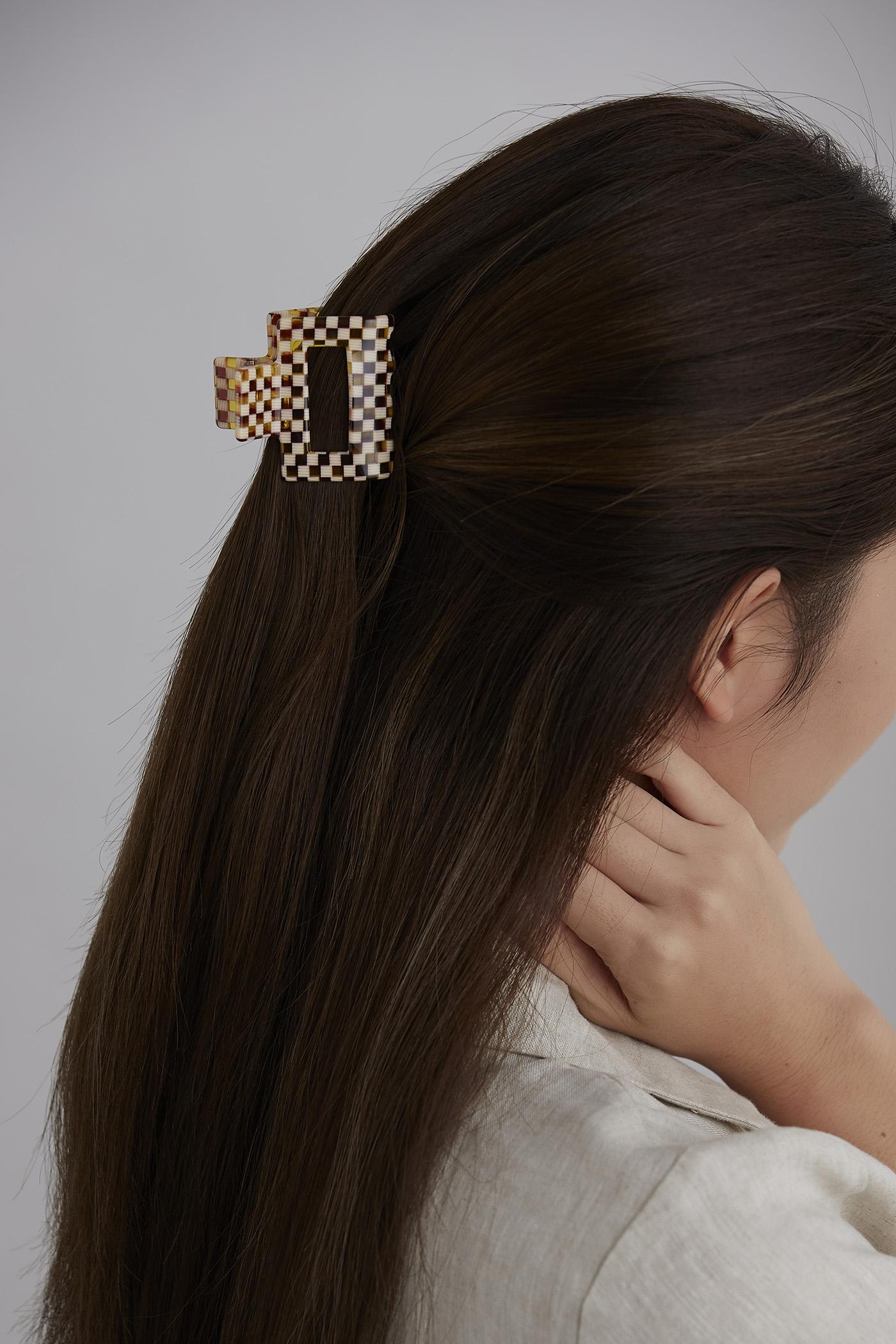 Rhonda Hair Claw