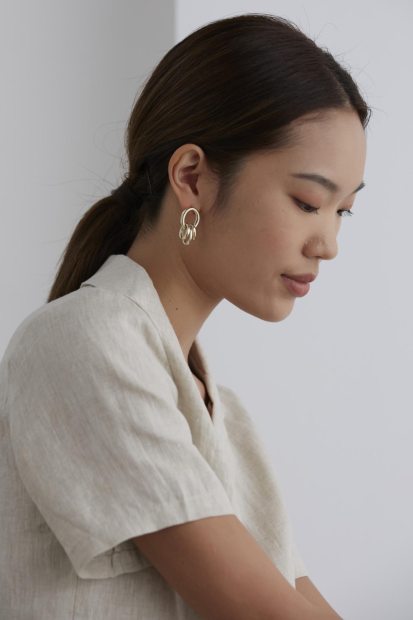 Ryleigh Earrings
