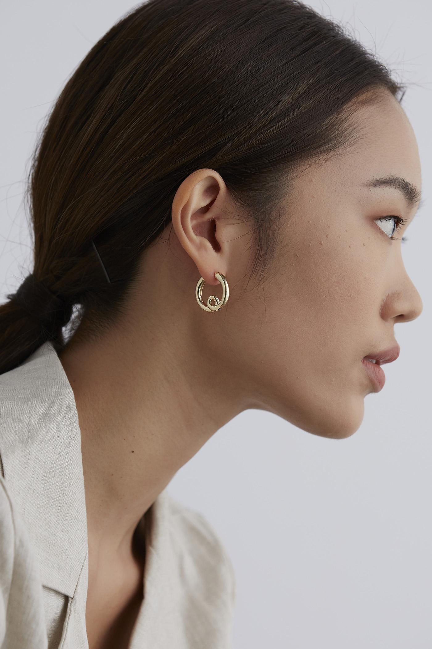 Nylah Earrings