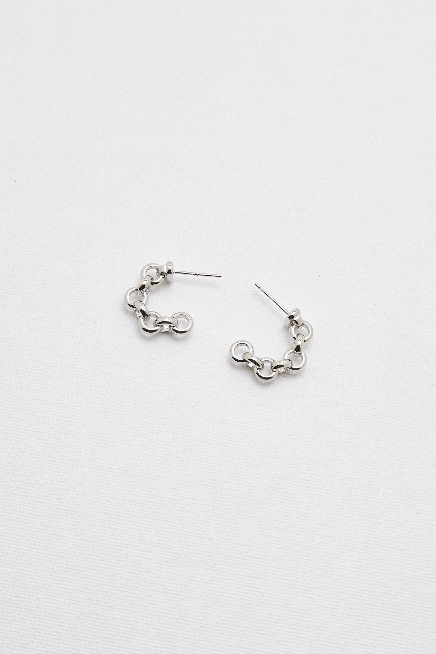 Annetta Earrings