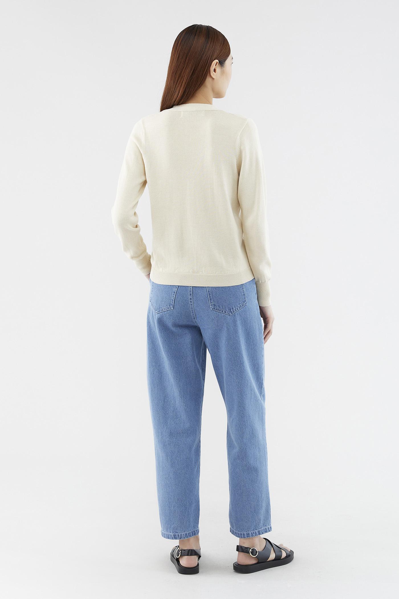 Rainey Relax-fit Cardigan