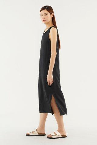 Shaya Column Dress