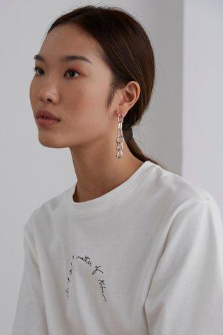 Callie Chain Earrings