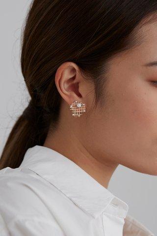 Clarisse Earrings