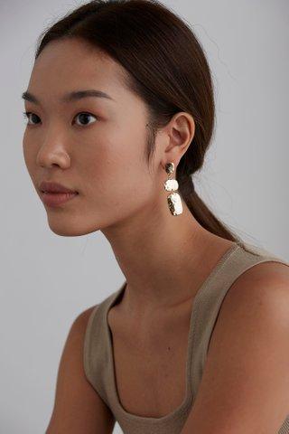 Romy Drop Earrings