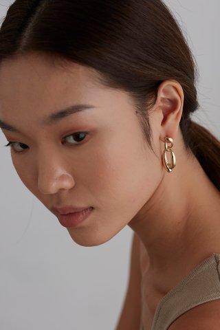 Bryce Drop Earrings
