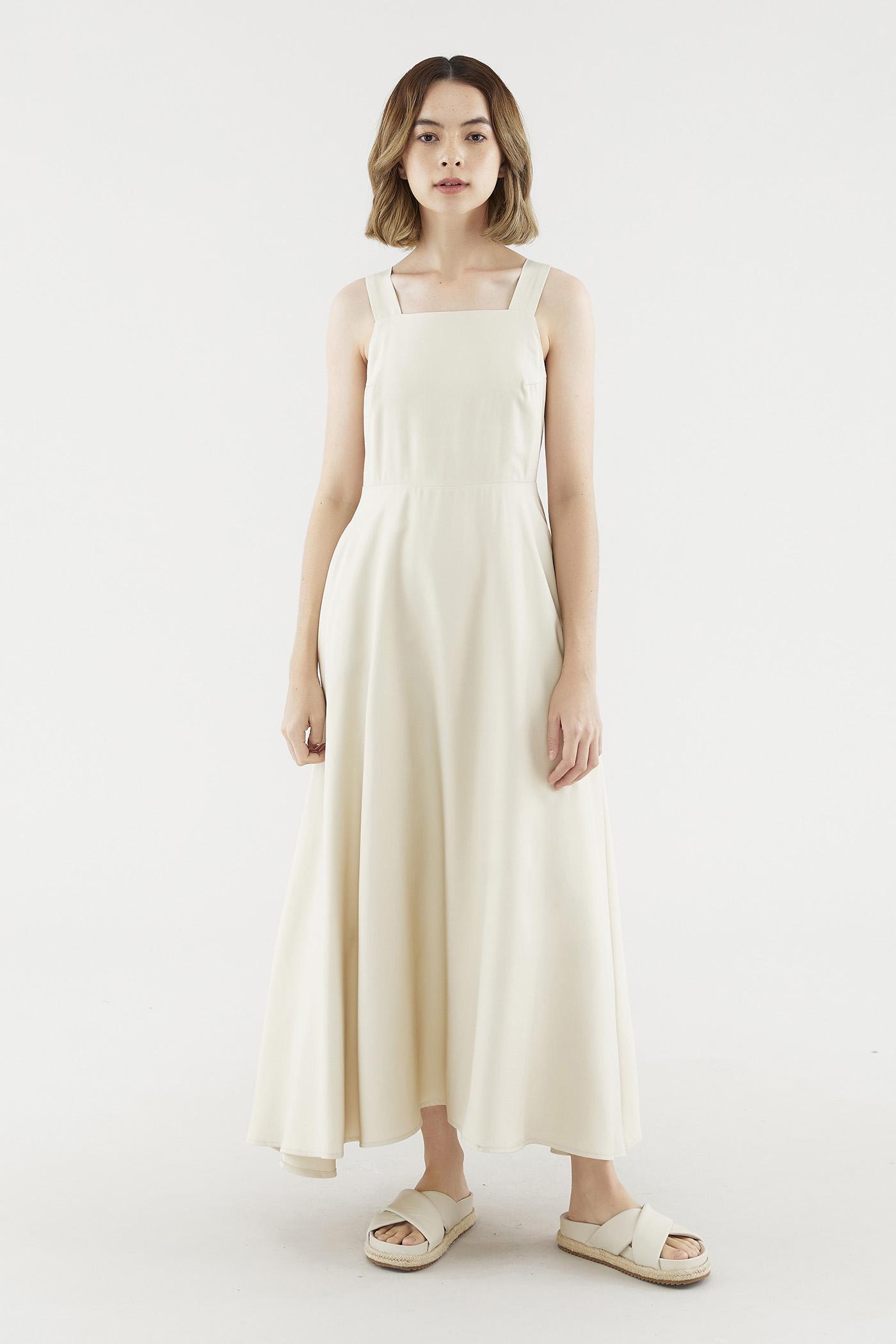 Lilyann Dress